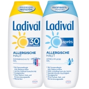 Ladival® Set Allergische Haut