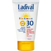 Ladival® Sonnenschutz Creme Für Kinder - reine Mikropigmente LSF 30