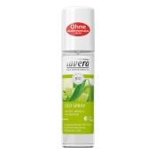 lavera Deo Spray Bio-Limone & Bio-Verveine