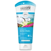 LAVERA Duschgel Bio-Kokos+Bio-Vanille