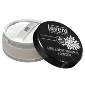 lavera FINE LOOSE MINERAL POWDER