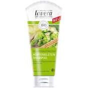 lavera Hopfenblüten-Shampoo