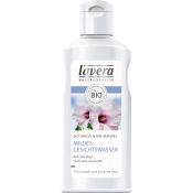 lavera Mildes Gesichtswasser Bio-Malve & Bio-Mandel
