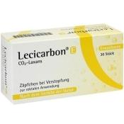 Lecicarbon® E Co2-Laxans