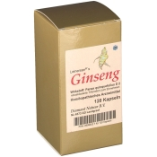 Leinersan®s Ginseng
