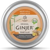 Lemon Pharma Ingwer GINJER® BIO-Pastillen