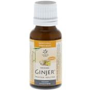 Lemon Pharma Ingwer GINJER® FORTE
