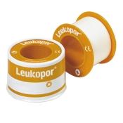 Leukopor® 1,25 cm x 5 m