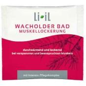 Li-iL Wacholder Bad Muskellockerung