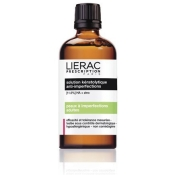 LIERAC Prescription keratolytische Lotion Anti-Unreinheiten