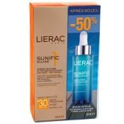 LIERAC Sunific Set Gesicht LSF 30