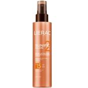 LIERAC SUNIFIC Verschönerndes Öl LSF 15
