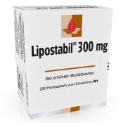 Lipostabil® 300 mg Kapseln