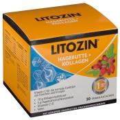 LITOZIN® Hagebutte & Kollagen Trinkfläschchen