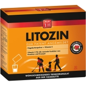 LITOZIN® Hagebutten Trinkgranulat