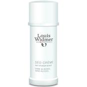 Louis Widmer Deo Creme Antiperspirant unparfümiert