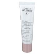Louis Widmer Getönte Feuchtigkeitspflege UV 20 CC Cream Bronze unparfümiert