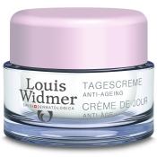 Louis Widmer Tagescreme leicht parfümiert