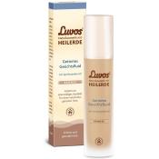 Luvos® HEILERDE Getöntes Gesichtsfluid bronze