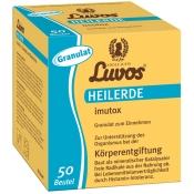 Luvos® Heilerde imutox Granulat