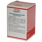 Lycopus Oligoplex®