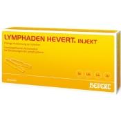 LYMPHADEN HEVERT® INJEKT Ampullen