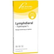 LYMPHDIARAL®-Injektopas L