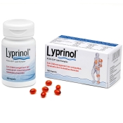 Lyprinol®