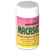 Macasel Kapseln