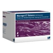 Macrogol-CT Balance Abführpulver
