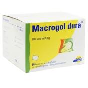 Macrogol dura® Beutel