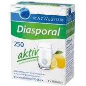 Magnesium-Diasporal® 250 aktiv, Brausetabletten