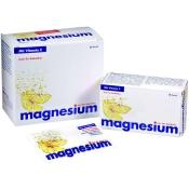 Magnesium mit Vitamin C