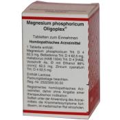 Magnesium phosphoricum Oligoplex®