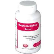 Magnesiumcitrat Berco