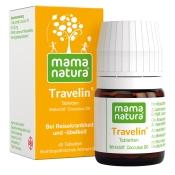 mama natura® Travelin®