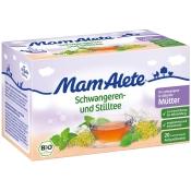 MamAlete® Schwangeren- und Stilltee