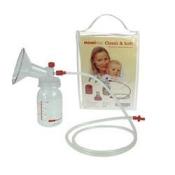 mamivac® Milchpumpen-Set Classic+Soft