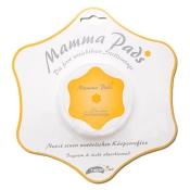 Mamma Pads - Die fast unsichtbare Stilleinlage