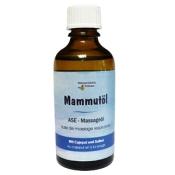 Mammutöl ASE - Massageöl