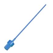 Mandrin für Vasofix®, G 22 x 25 mm, blau