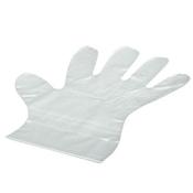 Manuplast® Einmalhandschuhe PE groß