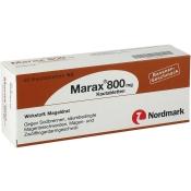 Marax® 800 mg