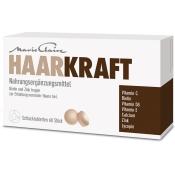 Marie Claire HAARKRAFT
