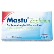 Mastu® Zäpfchen