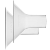 medela PersonalFit Brusthaube M - 24 mm Durchmesser