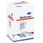 Medicomp Kompr.10x10cm unsteril