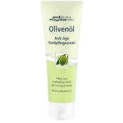 medipharma cosmetics Olivenöl Anti Falten Handpflegecreme