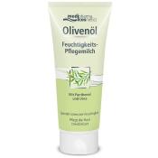 medipharma cosmetics Olivenöl Feuchtigkeits-Pflegemilch