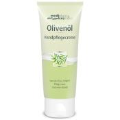 medipharma cosmetics Olivenöl Handpflegecreme